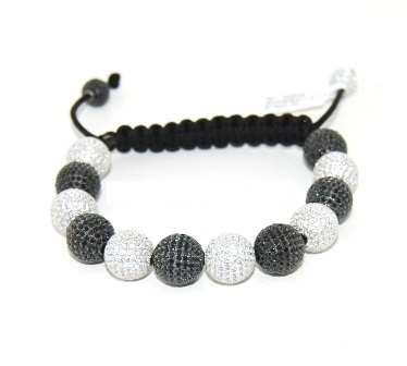 Las Shamballa Bracelets Men S